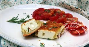 cuisine grecque croustillants grecs de feta au miel recette par ladymilonguera