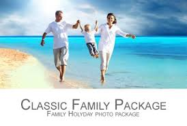 photo package seychelles family classic book