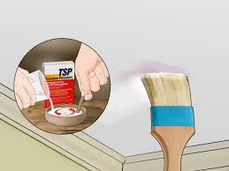 what should i use to clean my painted kitchen cabinets how to clean ceilings 10 steps with pictures wikihow