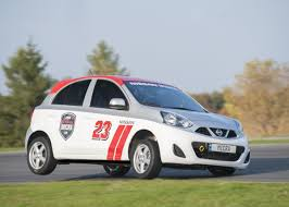 nissan micra yeni kasa micra cup levelling an entry level field toronto star
