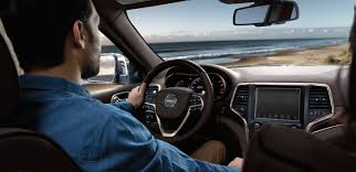 Grand Cherokee Interior Colors 2017 Jeep Grand Cherokee Overland Larchmont Larchmont Ny