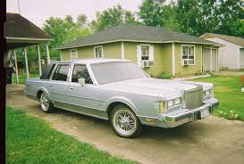 roll royce swangas yung n holdin 1985 lincoln town car specs photos modification