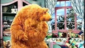 bear inthe big blue house wallpaper download cucumberpress com