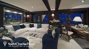 virginian yacht charter price feadship luxury yacht charter