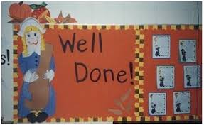 thanksgiving bulletin boards education daily