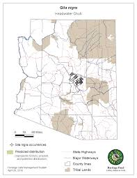Liberty142 S 2016 Prediction Maps by Proposed Southline Transmission Line Project Volume 3 Of 4