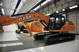 case crawler excavators specifications manuals technical data