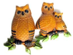 922 best owls collectibles old and new images on pinterest