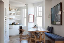 Kitchen Designers Nyc Kitchen Of The Week A Small Kitchen With Big Personality For