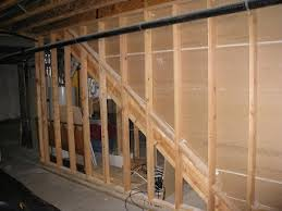 Floating Floor For Basement by Cracks And Floating Walls Creating A Basement