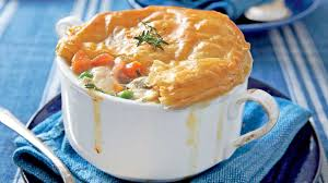 chicken casserole recipes southern living
