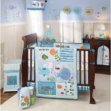 Fishing Crib Bedding Lambs And The Sea Baby Bedding Set Baby Bedding And