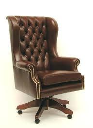 fauteuil de bureau cuir fauteuil bureau marron chaise bureau cuir fauteuil de bureau marron