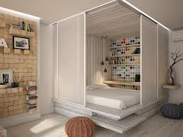 Studio Apartment Bed Ideas Smart Studio Apartment Furniture Ideas For Amazing Arrangement
