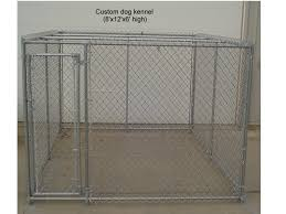 Menards Dog House Lowes Dog Kennel Wholesale Cheap Portable Chain Link Dog Kennel