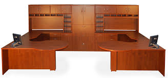 Home Office Double Desk Skillful Double Office Desk Remarkable Ideas 17 Best Ideas About