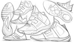 footwear sketches dylan u0027s work