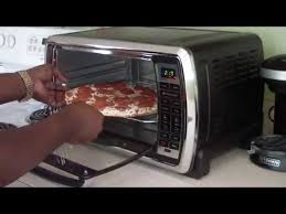Oster Toaster Reviews Oster Tssttvmndg Review Get This Digital Toaster Oven
