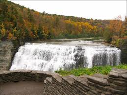 New York waterfalls images Gorgeous waterfalls near new york city jpg