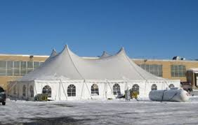 renting a tent tips for winter tent event party tent rental in winter heater