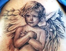 guardian baby designs tatoos