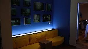 Living Room Lighting Design 30 Creative Led Interior Lighting Designs