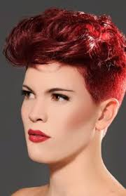 Rockabilly Kurzhaarfrisuren Frauen by Rockabilly Frisuren Für Kurze Haare Erdbeerlounge De