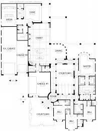 huge floor plans michael daily house plans southwestern style homes love this