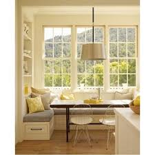 kitchen window seat ideas windows windowseat inspiration kitchen inspiration family