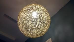 Diy Pendant Light Suspension Cord by Home Lighting Licious Mercury Glass Pendant Lights At