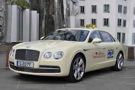 bentley flying spur png bentley flying spur der traum der taxi fahrer magazin cars for
