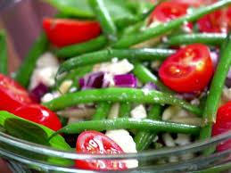 green bean salad recipe deen food network