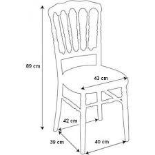 chaise dorée chaise napoleon iii dorée