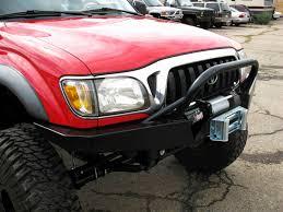 2002 toyota tacoma front bumper plate front bumper tacoma 1995 2004 aor plate tacoma 1995 2004