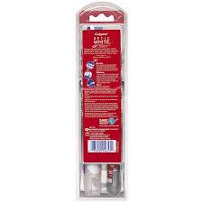 amazon com colgate optic white toothbrush and teeth whitening pen