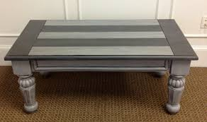 Painted Coffee Table Refinish Coffee Table Coffee Drinker