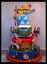 story birthday cake birthday cake story kids story birthday party