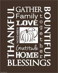 a variety of autumn and thanksgiving free subway printables