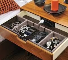nightstand with electrical outlet home website