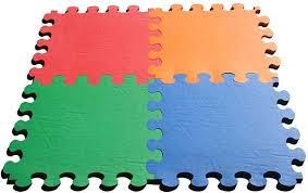 tappeto di gomma per bambini pavimentazione antitrauma