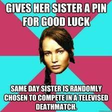 Funny Hunger Games Meme - hunger games pictures google search h g pinterest