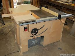 Woodworking Magazine Table Saw Reviews by Adventures In Building A Tablesaw Finewoodworking