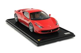 replica ferrari 458 italia ferrari 458 italia 2009 scale model cars