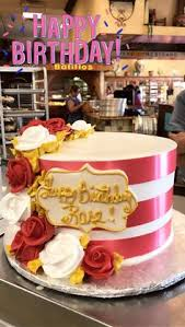 cake from el bolillo bakery in houston tx