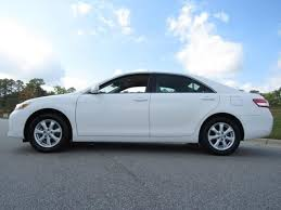 2011 toyota service schedule 2011 toyota camry 4dr sdn i4 auto le cary nc area honda dealer
