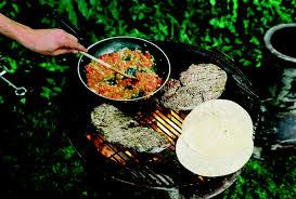 cuisiner mexicain lancez votre activité brasero mexicain chauffer et cuisiner