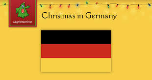 in germany around the world whychristmas