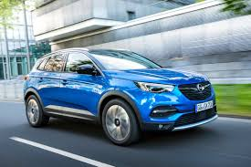 opel germany opel grandland x goes on sale in germany with u20ac23 700 base price