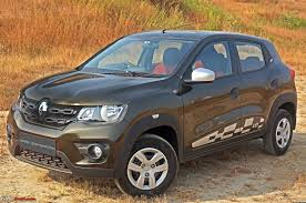 renault kwid specification and price renault kwid amt automatic official review team bhp