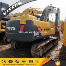 volvo ec210blc volvo ec210blc suppliers and manufacturers at